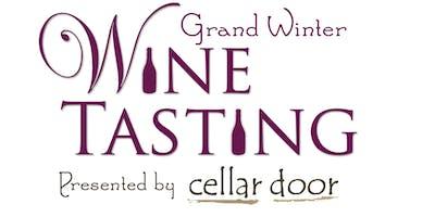 Cellar Door Winter Wine Tasting - Downers Grove