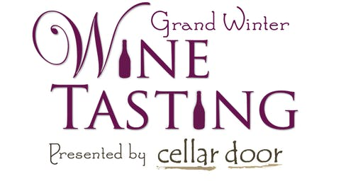 Cellar Door Winter Wine Tasting - Downers Grove