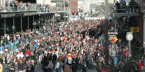 2020 Mardi Gras Balcony Party Zestival 3