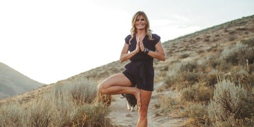 Unearth Your Bliss with Mariel Hemingway