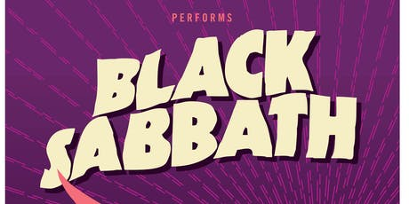 School of Rock Issaquah performs Black Sabbath tickets