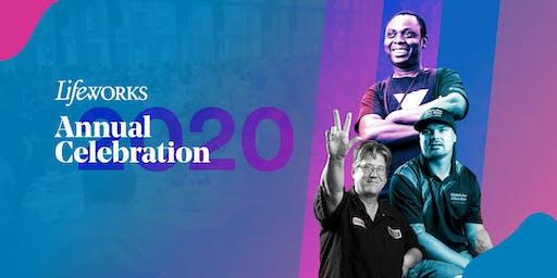 2020 Lifeworks Annual Celebration
