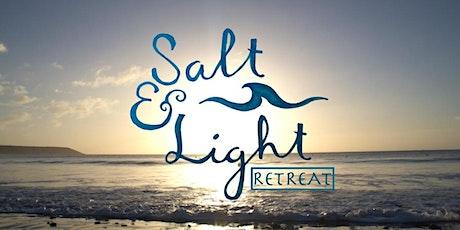 Salt & Light Retreat: You're braver than you think. tickets