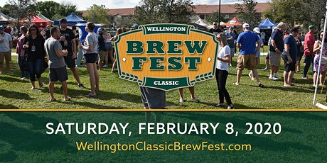Wellington Classic Brew Fest 2020 tickets