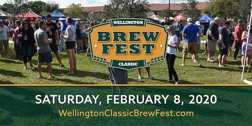 Wellington Classic Brew Fest 2020