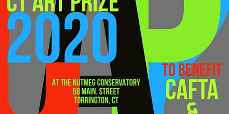 Ct Art Prize tickets