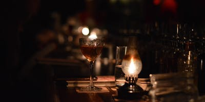 Roaring our way into 2020: Speakeasy at Dad's NYE