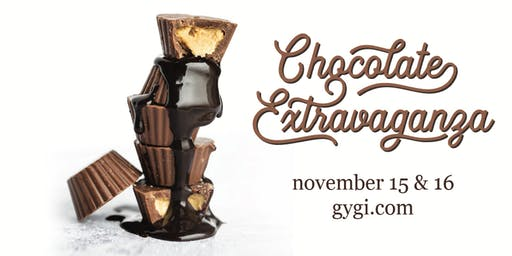 Chocolate Basics with The Gygi Girls