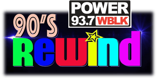 WBLK 90s ReWind Party