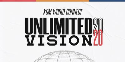 KGM World Connect 2020