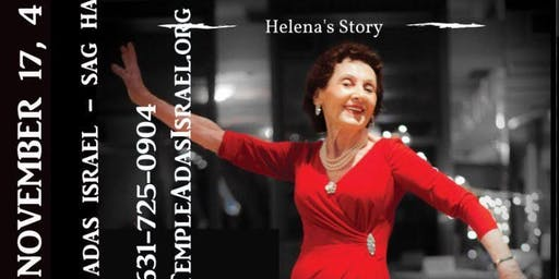 Fascination: Helena's Story Film Screening with Q & A