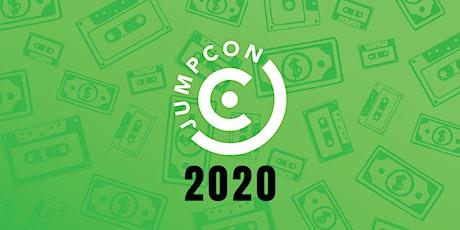 JumpCon 2020: Digital Sales Transformation Summit tickets