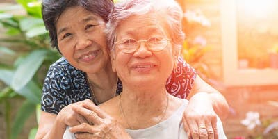 Living With Dementia: Person-Centered Care
