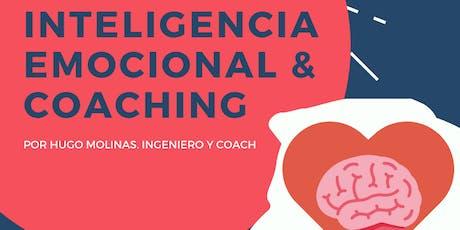2da parte Seminario de Inteligencia Emocional y Coaching entradas