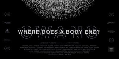 Where Does A Body End? (SWANS documentary) 12/15/19 - Richmond, VA