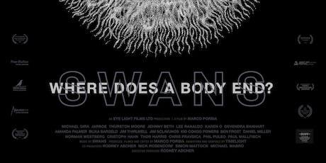 Where Does A Body End? (SWANS documentary) 12/15/19 - Richmond, VA tickets