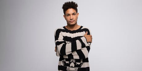 103.7 The Q's 15th Annual Little Black Dress Party with Bryce Vine tickets