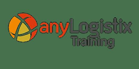 anyLogistix Workshop (Basic & Extended) April 21-23 tickets