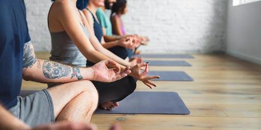 Yoga Breath & Alignment