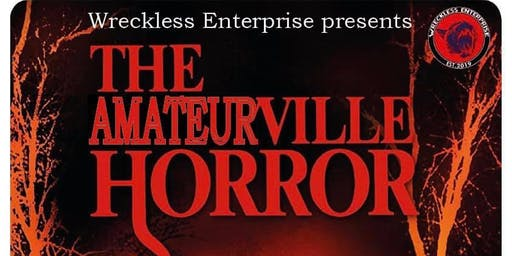 The Amateurville Horror feat. Moof de Vah, The Rockers & Resurrection Men