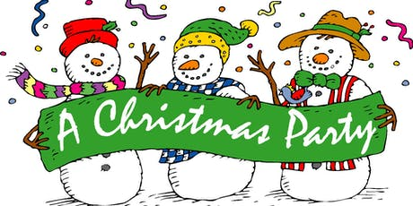 2019 SCRS Community Christmas Party tickets