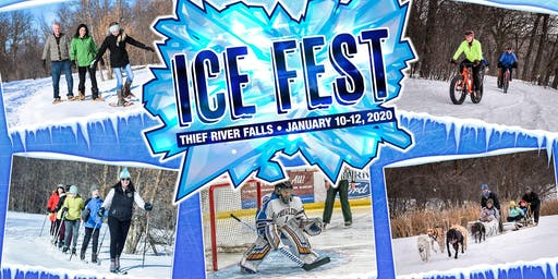 Ice Fest 5K & 10K
