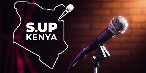 Stand Up for Kenya (S.UP Kenya)