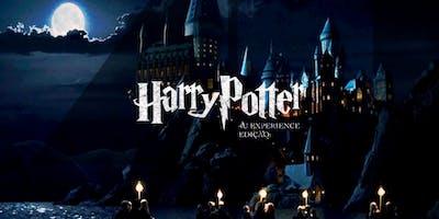 4U Experience Edição: Harry Potter