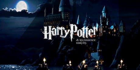 4U Experience Edição: Harry Potter ingressos