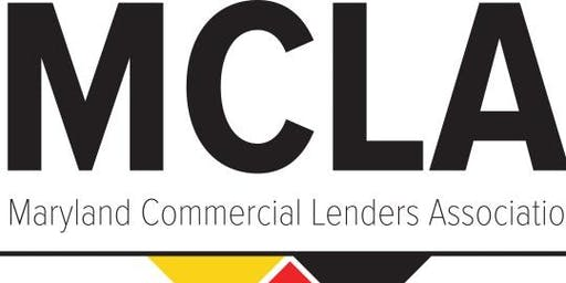 Maryland Commercial Lenders Association SBA 101 Training