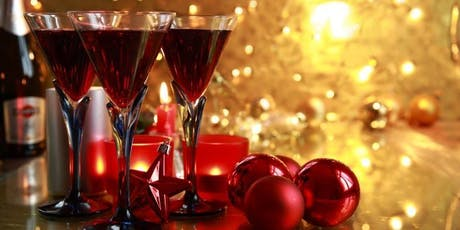 Ladies Night Out Holiday Party at Tap in Pub at City Gate tickets
