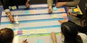 Learn the power of a Change Canvas with this interactive design session.