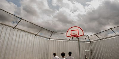 Photography: In and Out of Prison