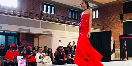 Annual Charity Fashion Show Extravaganza 2020 tickets