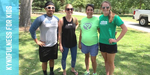 Volunteer with Project Helping to  Help Improve and Care for Community Parks (Denver Parks & Rec)