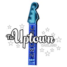 The Uptown Nightclub! logo