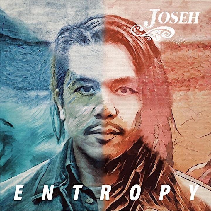 Joseh - Entropy Album - Release Show (Support: Musketeer): Bild