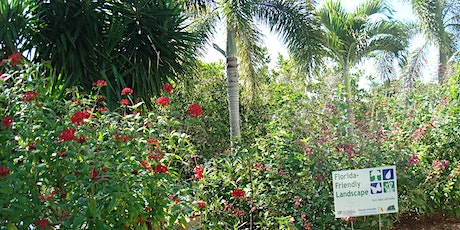 Florida Friendly Landscaping Workshop Sanibel tickets