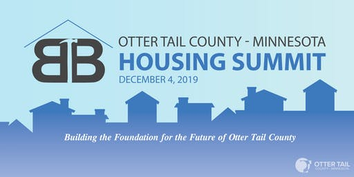 Otter Tail County Housing Summit