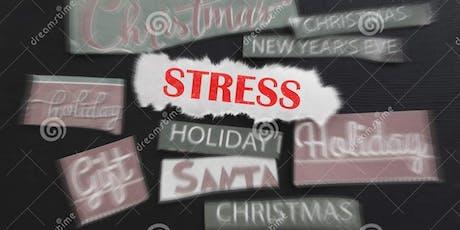 Seasonal Stress Integration Workshop tickets