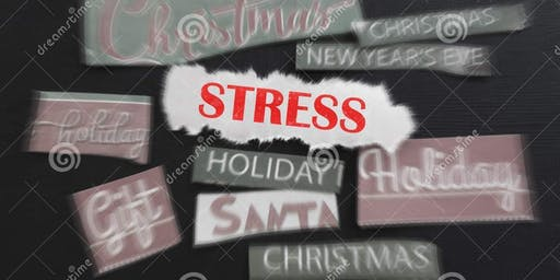 Seasonal Stress Integration Workshop