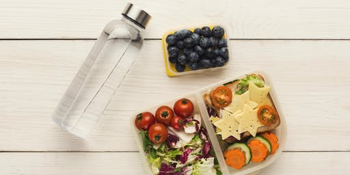 The Foundations of Healthy Eating