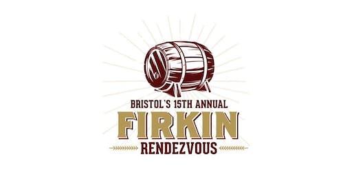 15th Annual Firkin Rendezvous