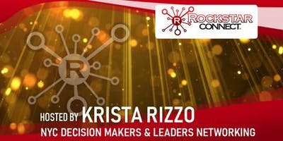 Free NYC Decision Makers & Leaders Networking Event (November, New York)