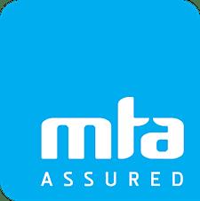 MTA Northern Region logo