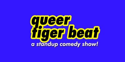 ***** Tiger Beat @ Henrietta Hudson