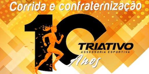 Corrida Triativo 10 anos