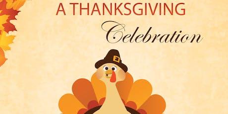 BGCV Thanksgiving Dinner & Turkey Trot tickets