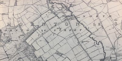 Thornton- le-Street and Brawith walk led by local historian Brian Forbes