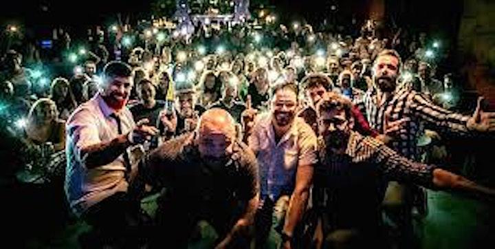 Imagen de Alicante Comedy Club   Especial 28 aniversario Clan Cabaret